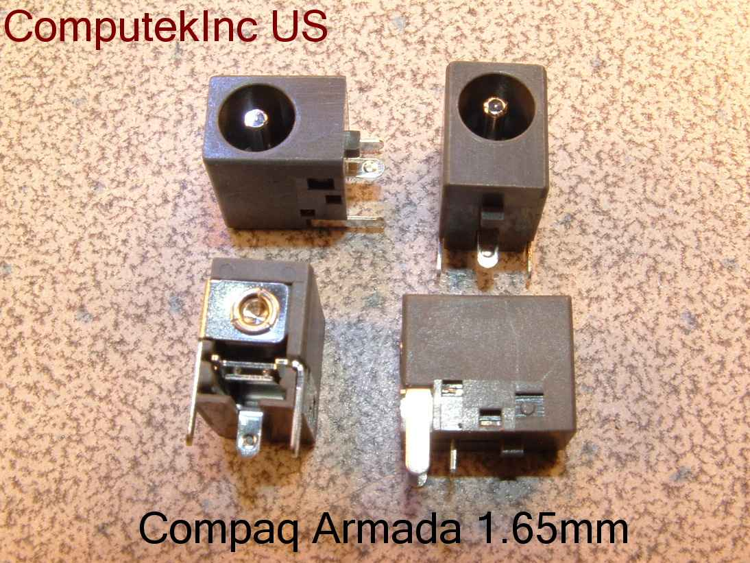 Laptop Replacement Jacks Removing And Replacing Parts Dell Latitude C600 C500 Series Service Ls L400 Compaq165